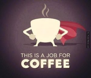 Job-for-coffee